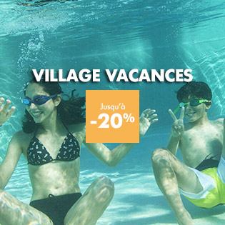 Villages Vacances 2018