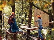 Activités Center Parcs