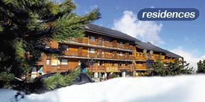 Résidence Premium & Spa à Houlgate